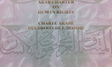 arab human rights charter