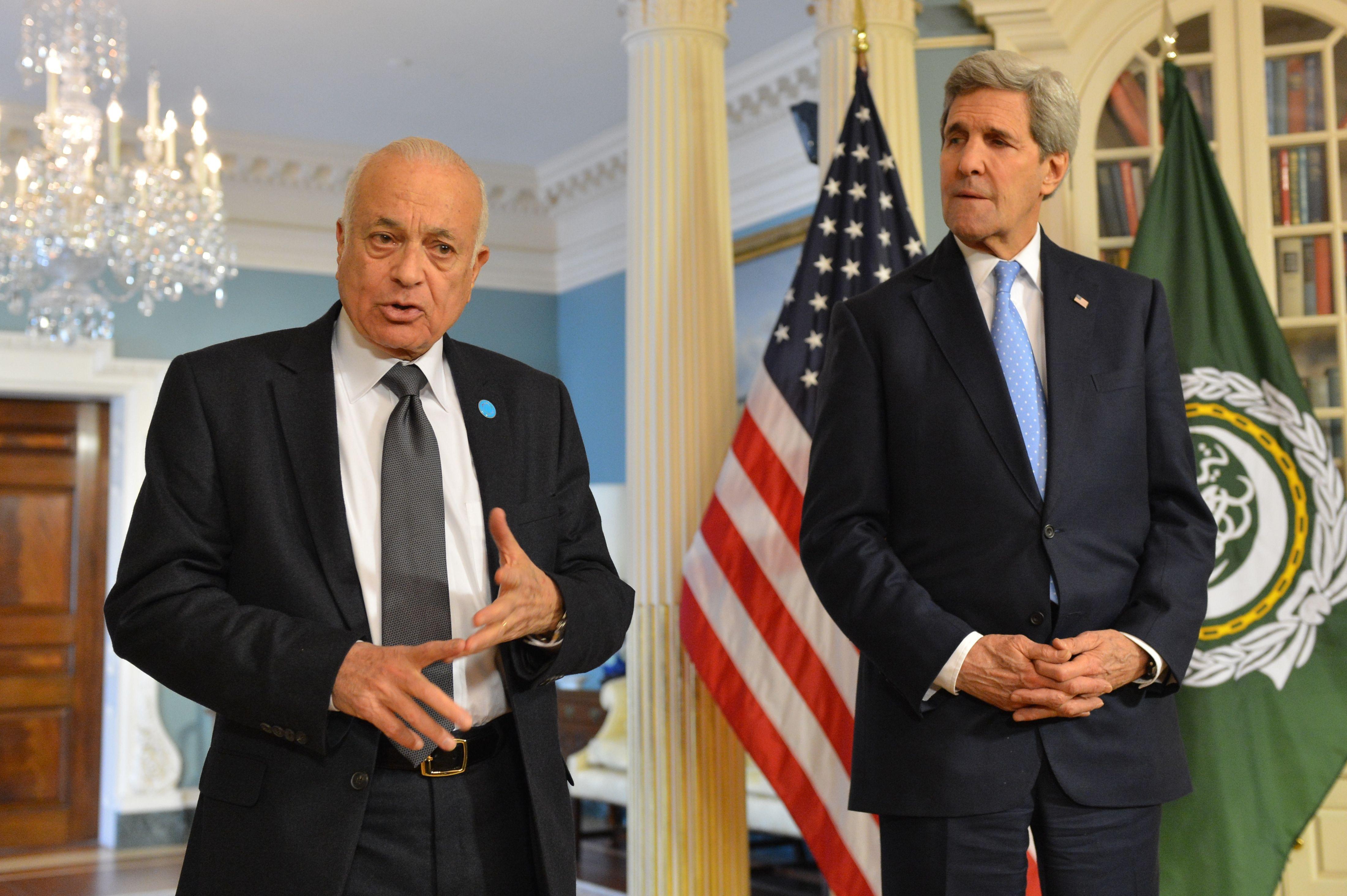secretary-kerry-meeting-with-arab-league-secretary-general-elaraby-at-white-house-summit-cve-