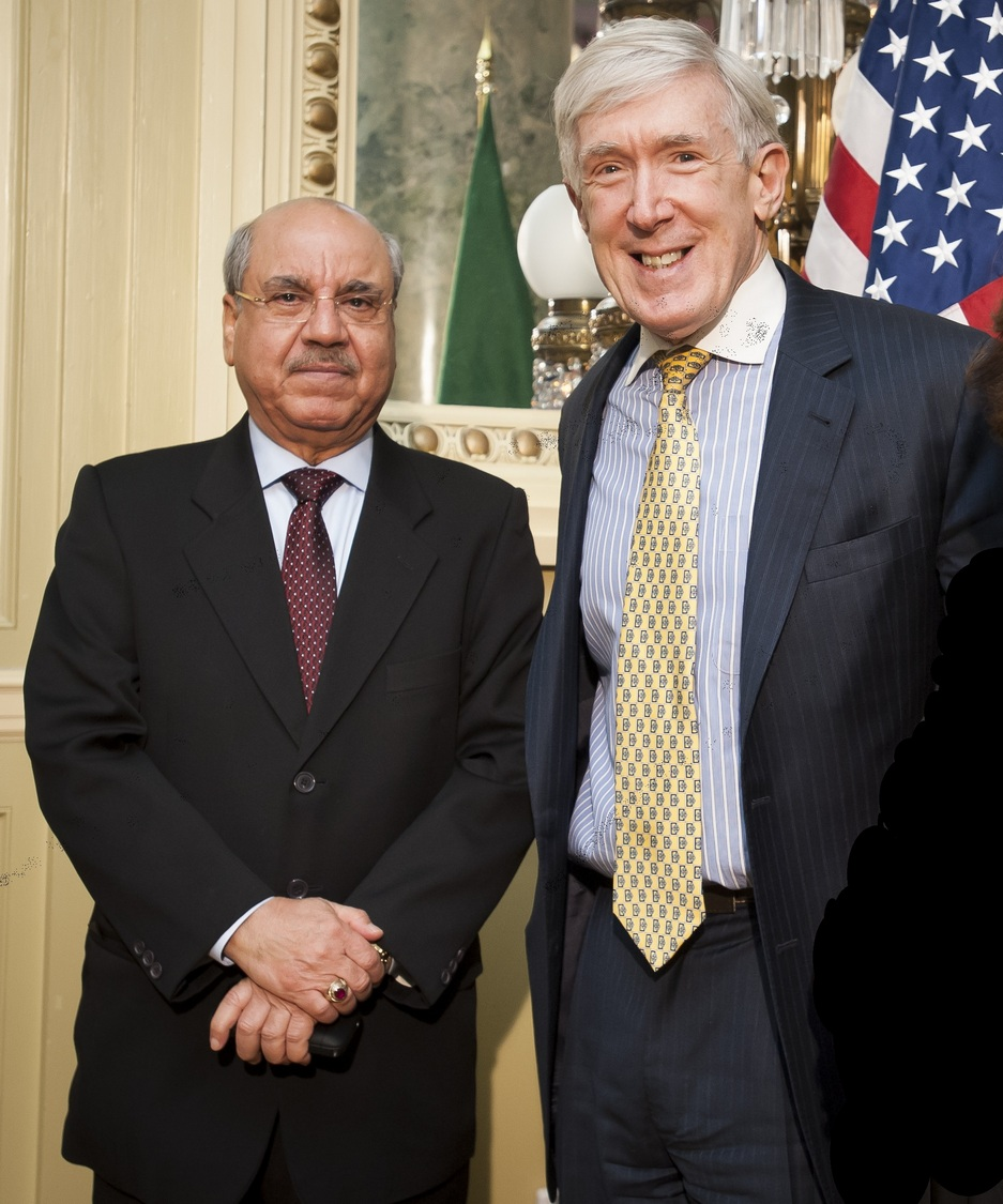 amb-alhussaini-and-sec-robert-hormats